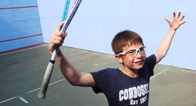 Squash w kelly CR