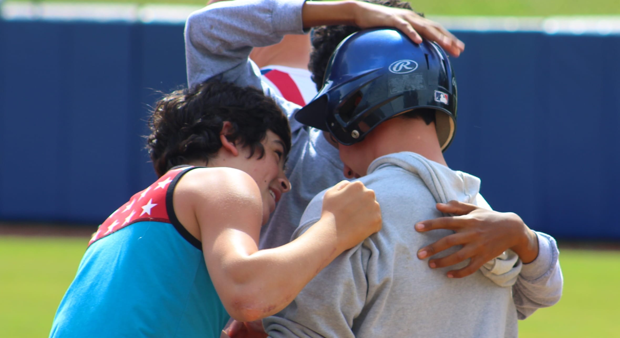 brotherhood hugging cropped